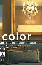Color for Interior Design 3378897