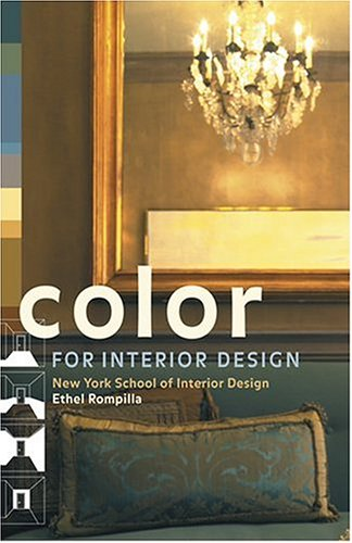 Color for Interior Design 9780810958883