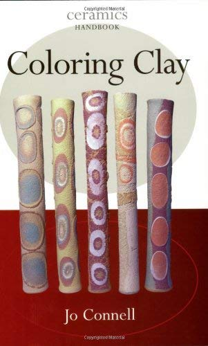 Coloring Clay 9780812220117