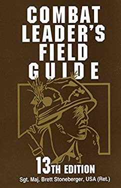 Combat Leader's Field Guide 9780811731959