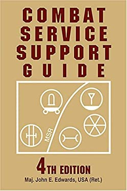 Combat Service Support Guide 9780811731553