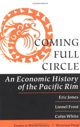 Coming Full Circle: An Economic History of the Pacific Rim 9780813312415