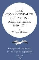 Commonwealth of Nations CB (Europe and the world in the Age of Expansion)