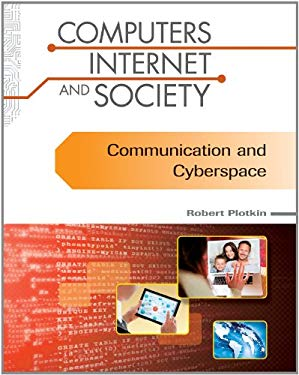 Communication and Cyberspace 9780816077533