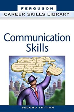 Communication Skill 9780816055173