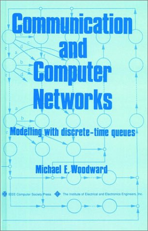 Communication and Computer Networks 9780818651724