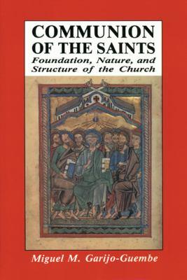 Communion of the Saints 9780814654965