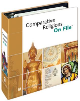 Comparative Religions on File& #153; 9780816042548