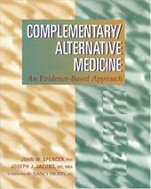 Complementary/Alternative Medicine: An Evidence-Based Approach