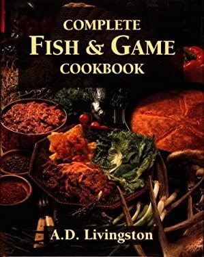 Comp Fish & Game Cookbook 9780811704281