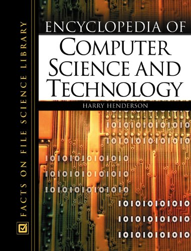Computer Science and Technology, Encyclopedia of