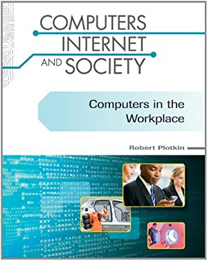 Computers in the Workplace 9780816077588