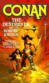 Conan the Destroyer 3405020