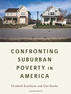 Confronting Suburban Poverty in America 9780815723905