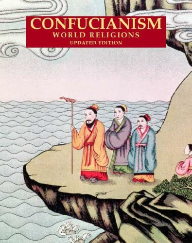 Confucianism 9780816057283