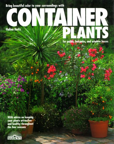 Container Plants 9780812062786