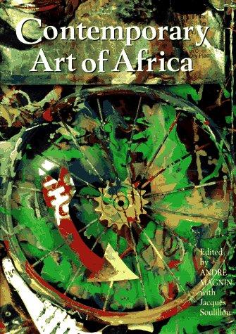 Contemporary Art of Africa 9780810940321