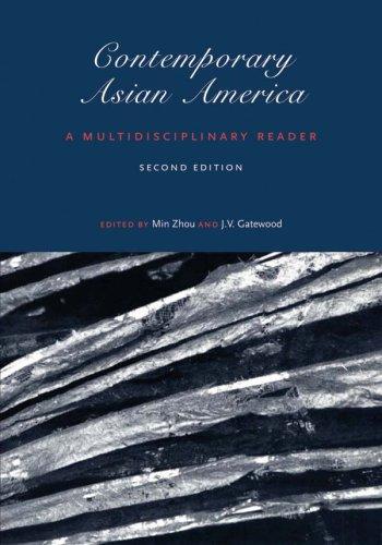 Contemporary Asian America: A Multidisciplinary Reader 9780814797129
