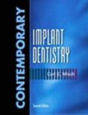 Contemporary Implant Dentistry 9780815170594