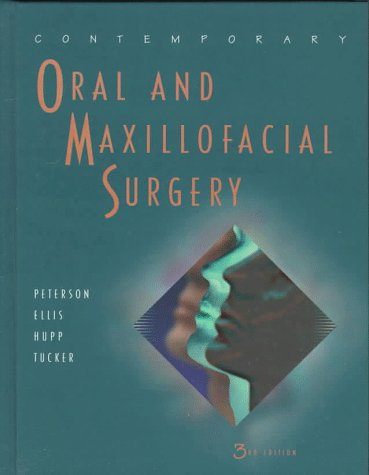 Contemporary Oral and Maxillofacial Surgery 9780815166993