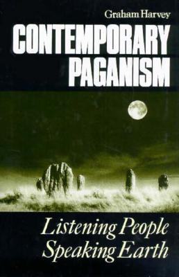Contemporary Paganism: Listening People, Speaking Earth 9780814735497