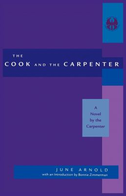 Cook and the Carpenter: A Novel by the Carpenter 9780814706312