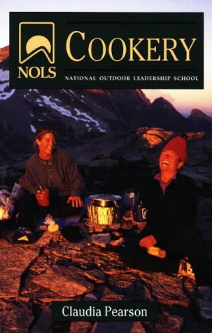 Nols Cookery: 4th Edition 9780811728607