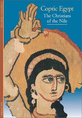Coptic Egypt: Christians of the Nile 9780810929791