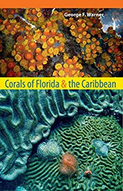 Corals of Florida and the Caribbean 9780813041650
