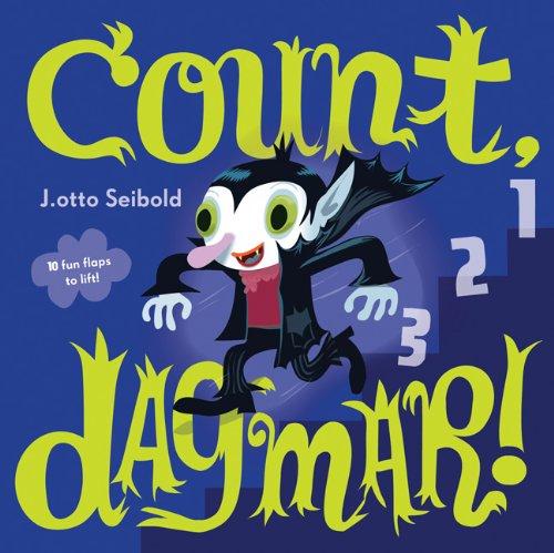 Count, Dagmar! 9780811877732