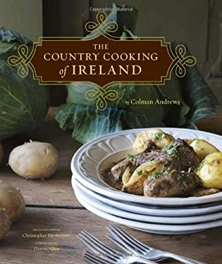 Country Cooking of Ireland 9780811866705