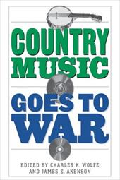 Country Music Goes to War 3416606