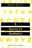 Course on Aesthetics 9780816621194