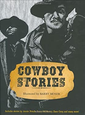 Cowboy Stories 9780811854184