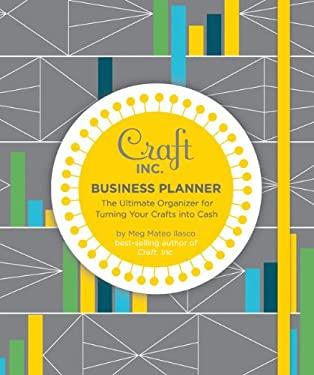 Craft Inc Business Planner - Meg Mateo Ilasco