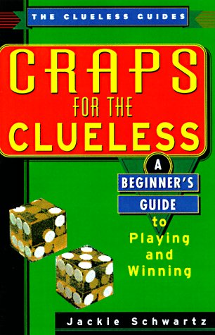Craps for the Clueless 9780818405990