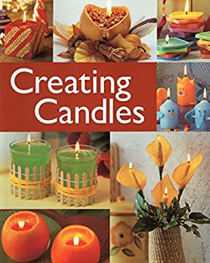 Creating Candles 9780811734769
