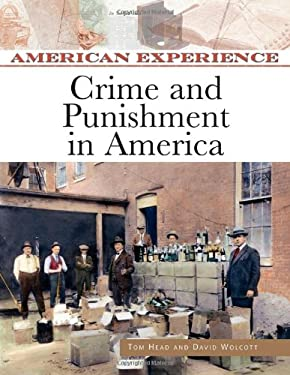 Crime and Punishment in America 9780816062478