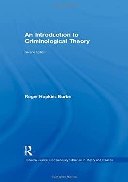 Criminology Theory 9780815325093