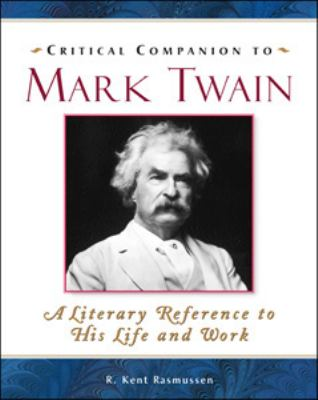 critical history of mark twain The short works of mark twain a critical study  exploring the publication  history of the volumes as well as a wealth of primary documents, messent.