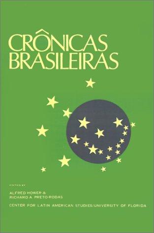 Cronicas Brasileiras: A Portuguese Reader
