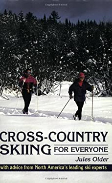 Cross-Country Skiing for Everyone 9780811727082