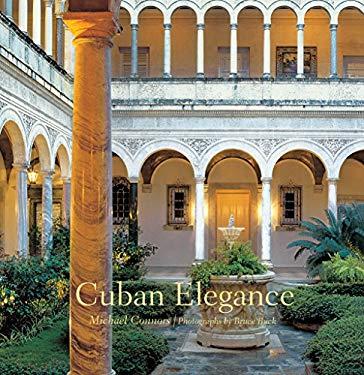 Cuban Elegance 9780810943377