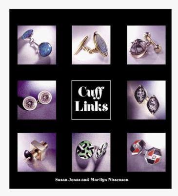 Cuff Links 9780810929081