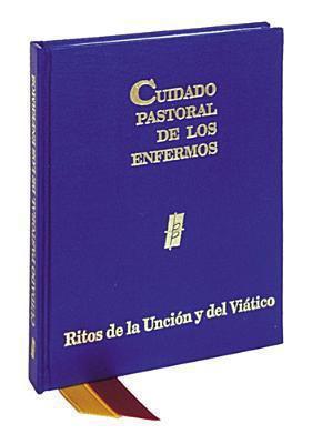 Cuidado Pastoral de Los Enfermos 9780814628157