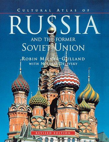 Russia and the Former Soviet Union 9780816038152