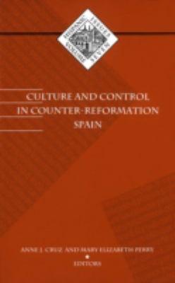 Culture Control in Counte 9780816620265