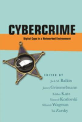 Cybercrime 9780814799703