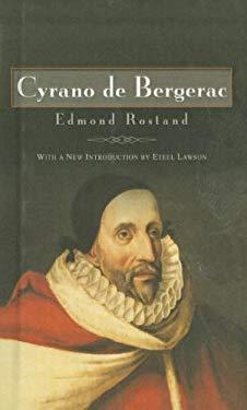 Cyrano de Bergerac: Heroic Comedy in Five Acts 9780812415407