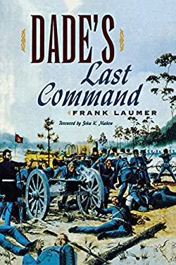 Dade's Last Command 9780813013244